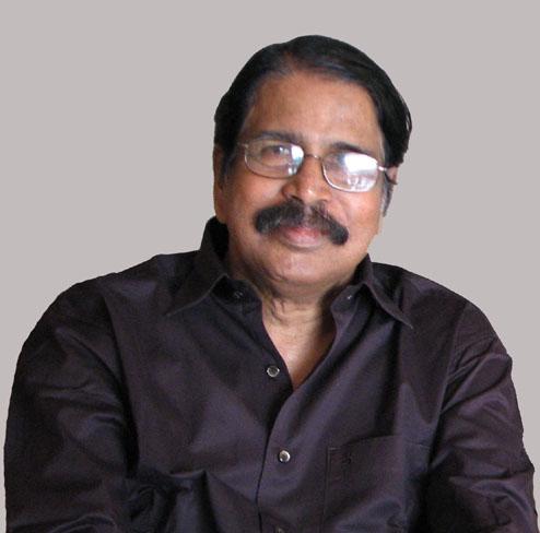 Image result for ഇ. ഹരികുമാർ